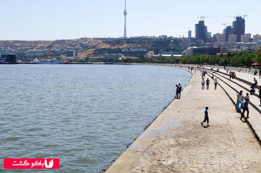 دیدنی های آذربایجان باکو ، هزینه های سفر به شهر باکو