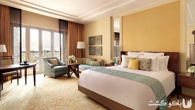 سیر تا پیاز هتل، هر چیزی که باید درباره هتل بدانید ، هتل باکو