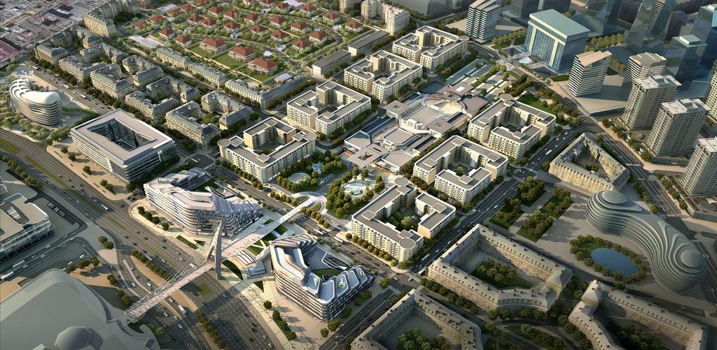 خرید ملک در آذربایجان، خرید آپارتمان در باکو