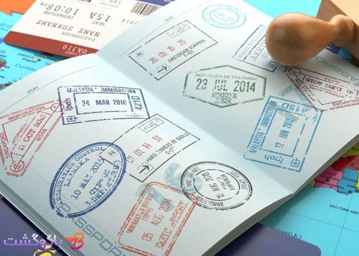 ویزای فرودگاهی چیست؟