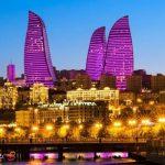 برج های شعله باکو چرا معروف هستند؟ آشنایی کامل با برج های شعله باکو