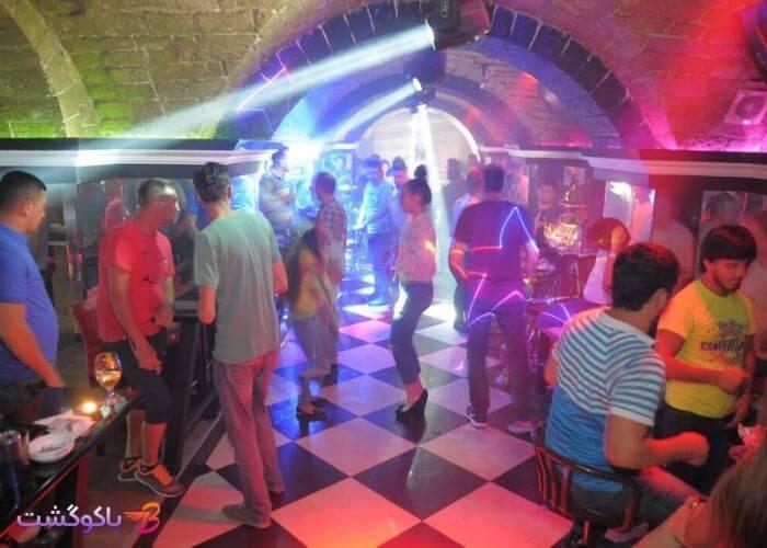 تفریحات شبانه باکو معمولا در چه مکانهایی برگزار میشوند؟