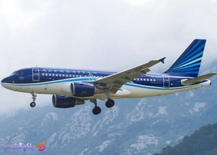 مدت زمان سفر تا باکو به صورت زمینی و هوایی چقدر است؟