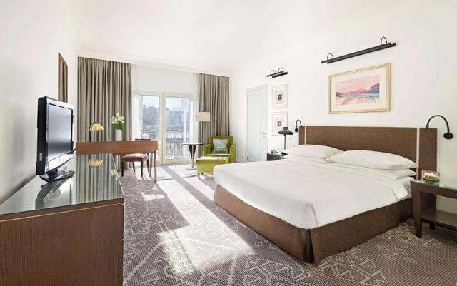 هتل حیات ریجنسی باکو
