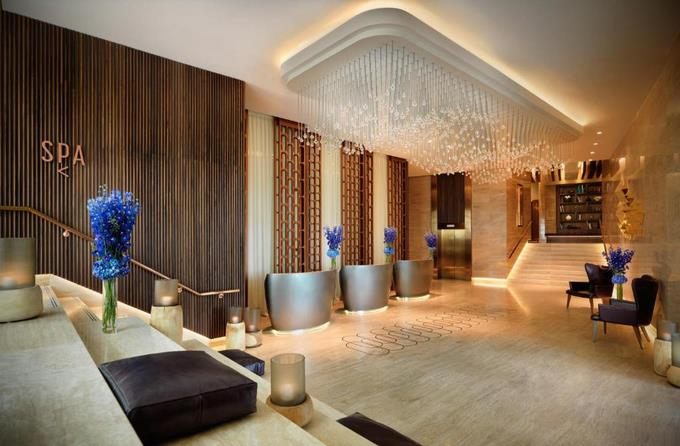 هتل شرایتون اینتوریست باکو ، رزرو هتل باکو