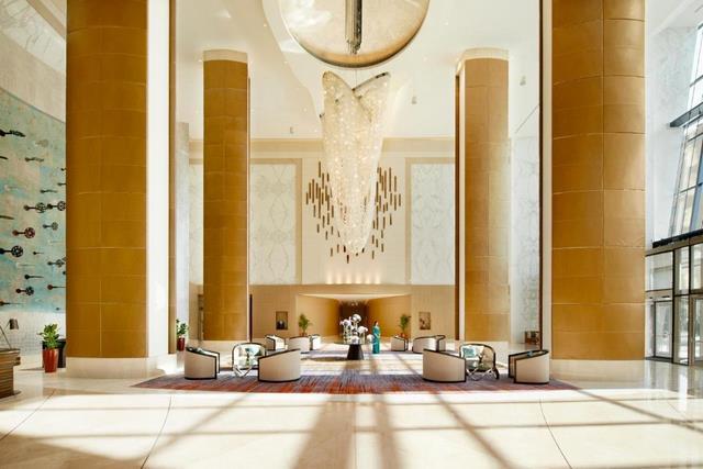 هتل فیرمونت باکو ، رزرو هتل باکو
