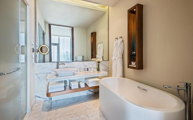 هتل JW ماریوت آبشرون باکو