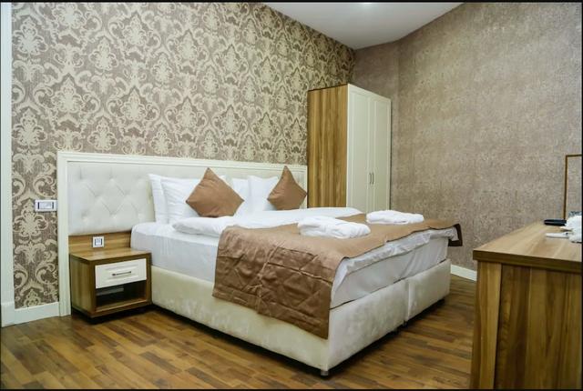 هتل ویلا این ، رزرو هتل باکو