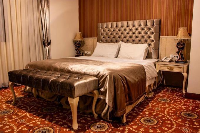 هتل آتروپات باکو ، رزرو هتل باکو