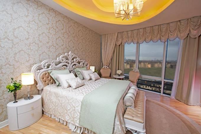 هتل برج ساحیل باکو ، رزرو هتل باکو