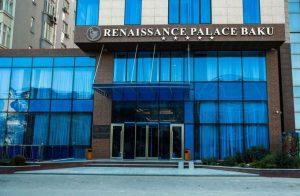 هتل رنسانس باکو - رزرو هتل باکو