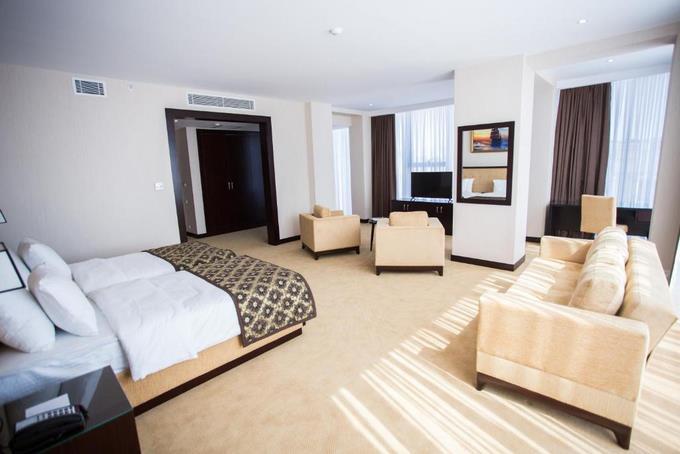 هتل هارمونی باکو ، رزرو هتل باکو